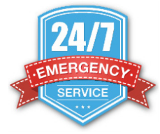24 Hour Heating and Cooling Service