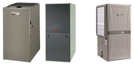 High Efficient Furnaces